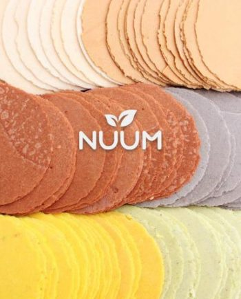 pack 12 nuum wafers packages