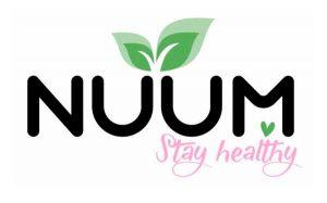 Logo Nuum Obleas saludables de amaranto